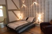 Gite Armonui Honfleur chambre-Perle