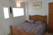 Gite Armonui - Appartement-Lune-chambre