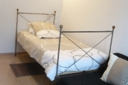 Gite Armonui - Appartement-vanille-chambre-2